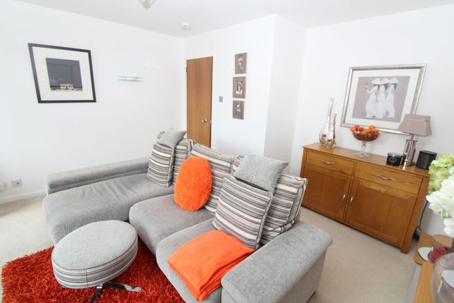 Thumbnail Flat for sale in 49 Linksfield Gardens, Aberdeen