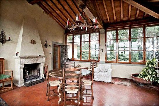 Picture No. 06 of 8 Bedroom Villa, San Casciano Val di Pesa, Florence