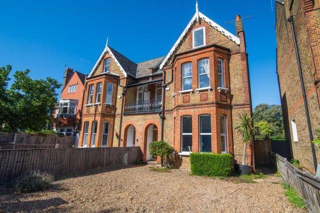 Thumbnail Semi-detached house for sale in Park Road, Teddington