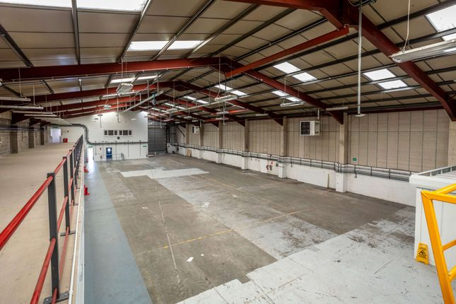 Thumbnail Industrial to let in Unit 10 Dunball Industrial Estate, Dunball, Bridgwater