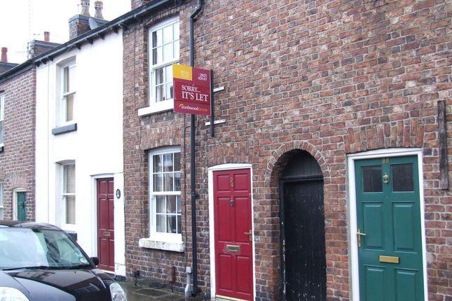 High Street, Macclesfield, Cheshire SK11