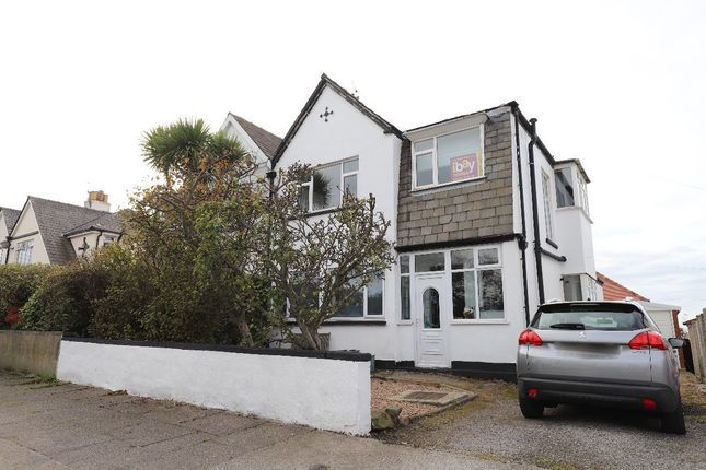 Thumbnail Semi-detached house for sale in Knowlys Avenue, Heysham, Morecambe