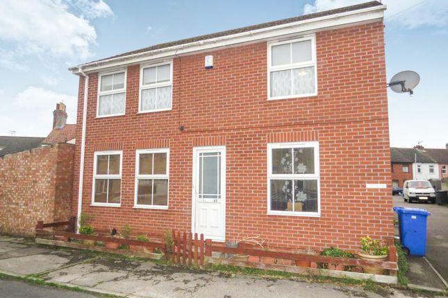 2 bed flat for sale in St. Leonards Road, Lowestoft NR33