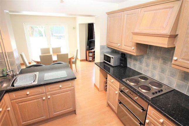 Kitchen2 of Cope Park, Almondsbury, Bristol BS32
