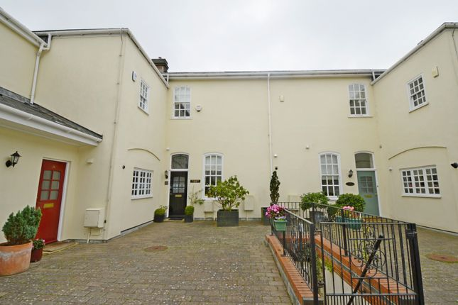 Thumbnail Property to rent in Leydene House, Hyden Farm Lane, East Meon, Petersfield