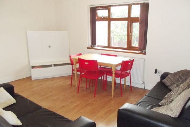 Thumbnail Flat to rent in Egerton Road, 5 Bed, Manchester