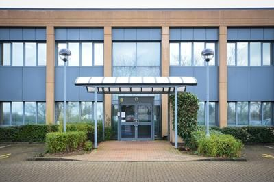 Thumbnail Office for sale in Featherstone House, Featherstone Road, Wolverton Mill, Milton Keynes