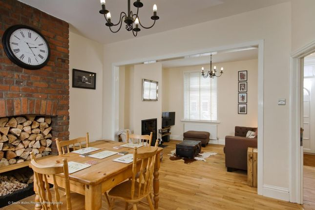 3 bed property to rent in Maitland Street, Heath, Cardiff CF14