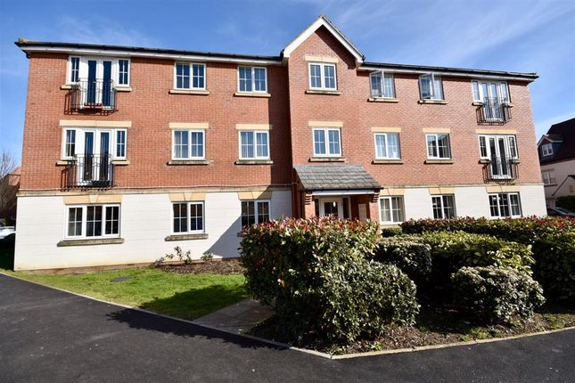 Thumbnail Flat to rent in Horse Fair Lane, Rothwell, Kettering