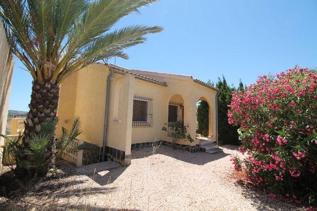 4 bed detached house for sale in Urb. La Marina, La Marina, Alicante, Valencia, Spain