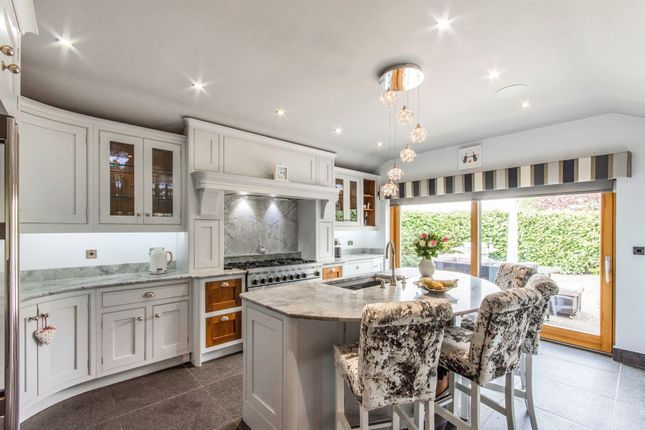 Thumbnail Detached house for sale in The Willows, Everton, Doncaster