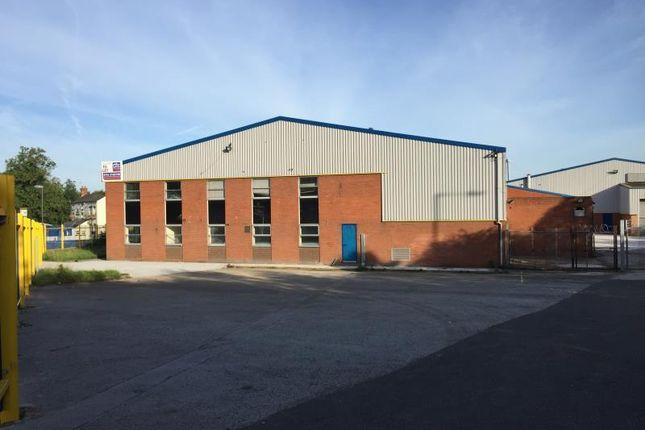 Thumbnail Warehouse to let in Unit 1, Unit 1, 1 Linkmel Road, Eastwood, Nottingham