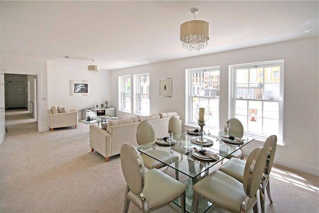 Example Image of Crown Place, Poundbury, Dorchester DT1