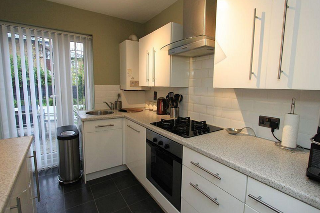 Thumbnail Flat to rent in Pagnell Street, London