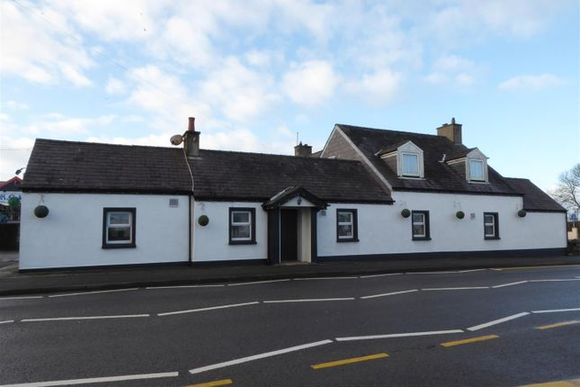 Commercial property for sale in Vine Road, Johnston, Haverfordwest