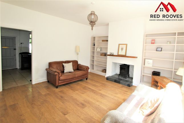 Lounge of Garden Cottages, West Derby L12