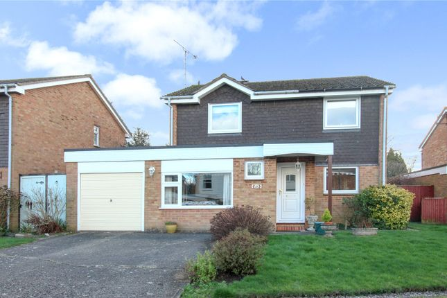 Detached house for sale in Woking, Surrey