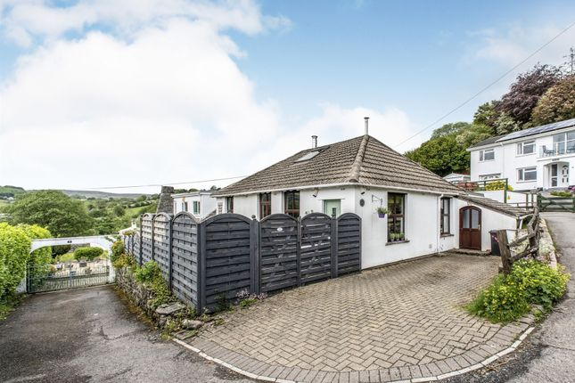 Thumbnail Detached bungalow for sale in Pontsarn Close, Pontsarn, Merthyr Tydfil