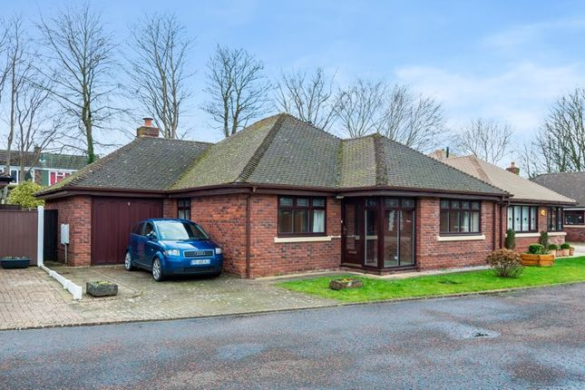 3 bed detached bungalow to rent in Cottage Mews, Cottage Lane, Aughton, Ormskirk L39