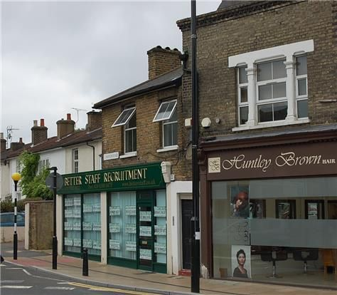 Thumbnail Flat to rent in Flat, 4 Sidcup High Street, Sidcup, Kent