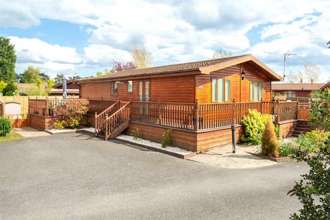 Thumbnail Bungalow for sale in Florida Keys, Hull Road, Wilberfoss, York