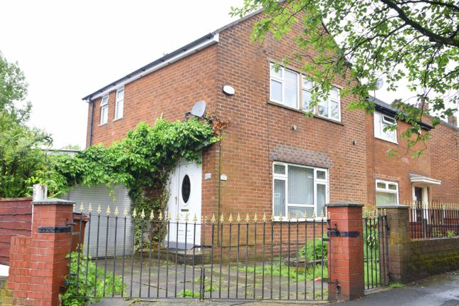 Semi-detached house for sale in Reins Lee Avenue, Oldham
