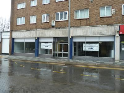 Thumbnail Retail premises to let in 18-22 Bridge Street, Hemel Hempstead, Hemel Hempstead, Hertfordshire