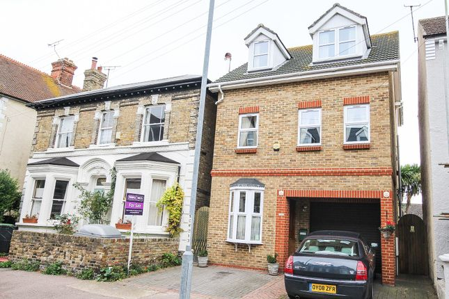 Thumbnail Detached house for sale in South Eastern Road, Ramsgate