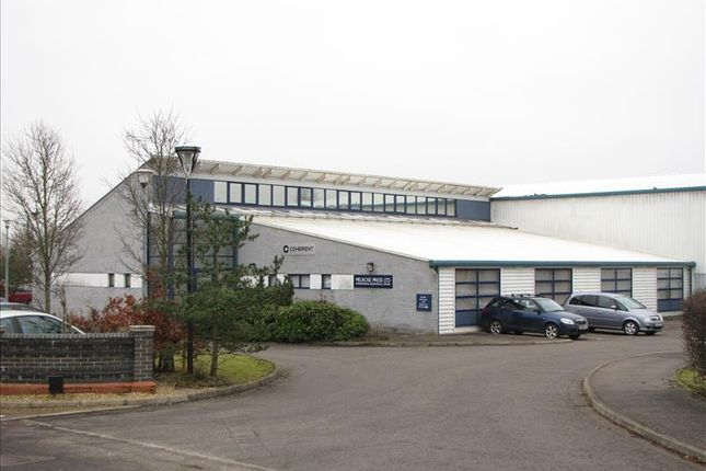 Thumbnail Office to let in Melrose Press Building, St Thomas' Place, Cambridgeshire Business Park, Ely, Cambs