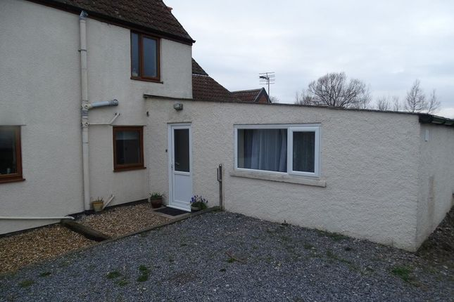 Thumbnail Flat to rent in East Hewish, Weston-Super-Mare