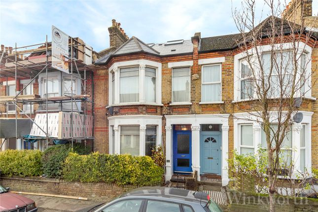 1 bed flat to rent in Aspinall Road, London SE4