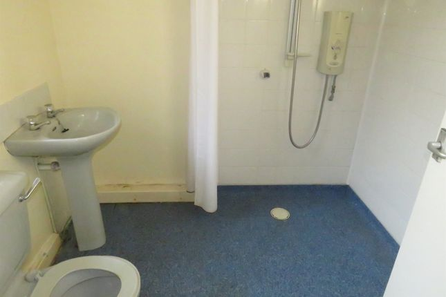 Wet Room of Peaton Street, North Ormesby, Middlesbrough TS3
