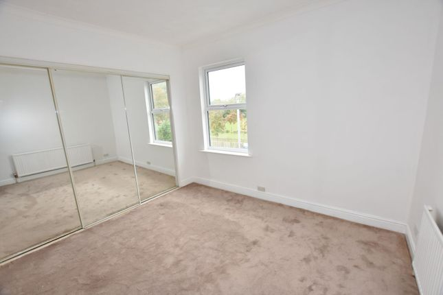 Master Bedroom of Becketts Lane, Great Boughton, Chester CH3