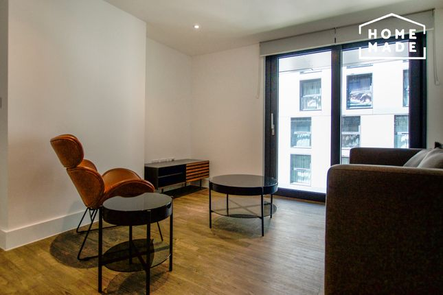 Thumbnail Flat to rent in Hawkins And George, Bristol