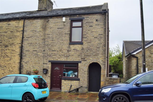 Thumbnail Property to rent in Belmont Street, Halifax