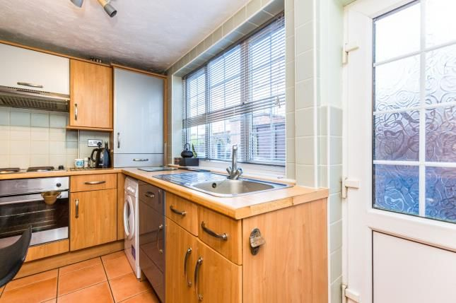 Kitchen of Shilton Road, Barwell, Leicester, Leicestershire LE9