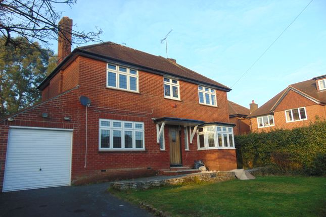 Thumbnail Detached house to rent in Elmsleigh Gardens, Southampton