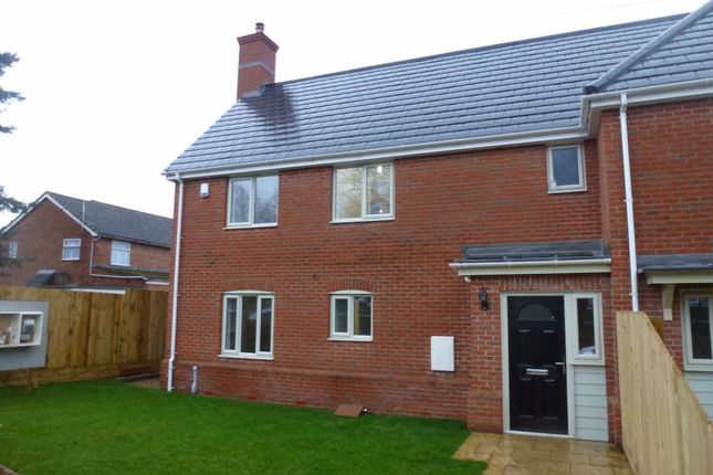 3 bed property to rent in Newmarket Road, Bury St. Edmunds IP33