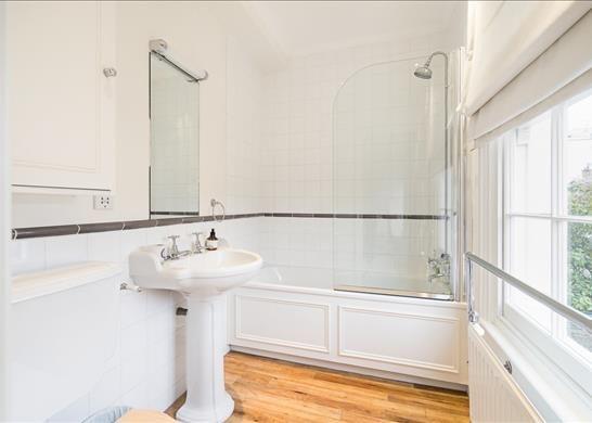 Bathroom 2 of Bedford Gardens, Kensington, London W8