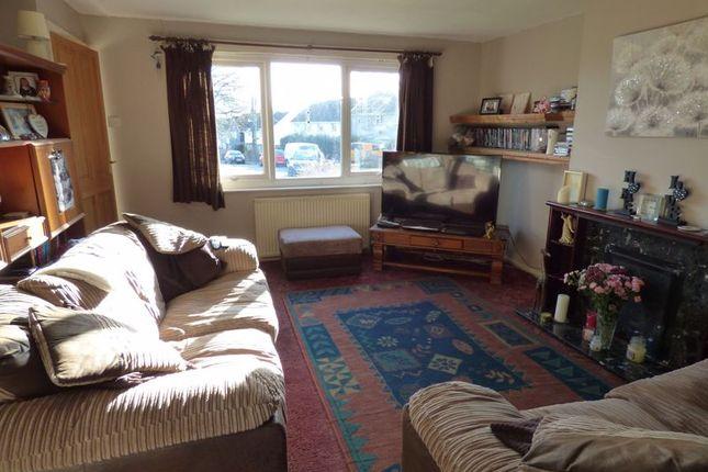 Lounge of Buctor Park, Tavistock PL19