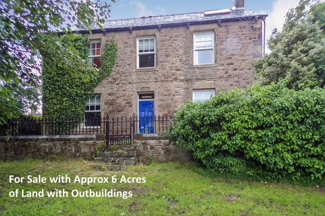 Thumbnail Detached house for sale in Henshaw, Hexham