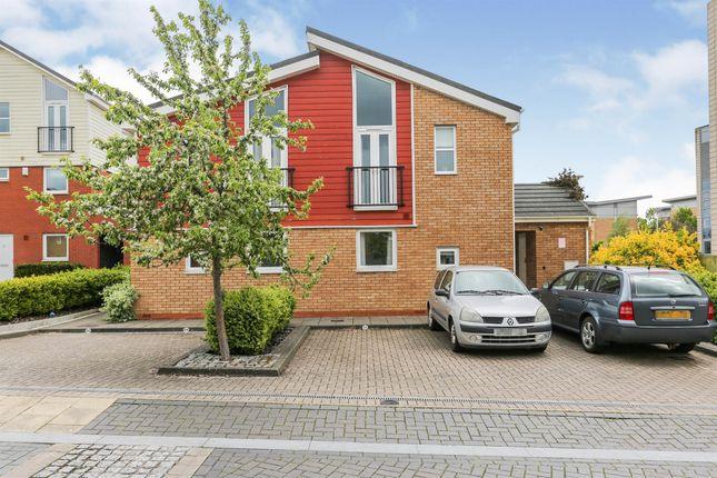 1 bed flat for sale in Church Street, Castle Vale, Birmingham B35