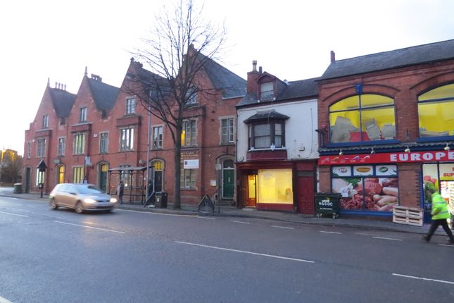 Thumbnail Restaurant/cafe to let in Bargate, Newark