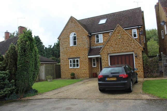 Thumbnail Property to rent in Hutts Close, Banbury Lane, Byfield, Daventry