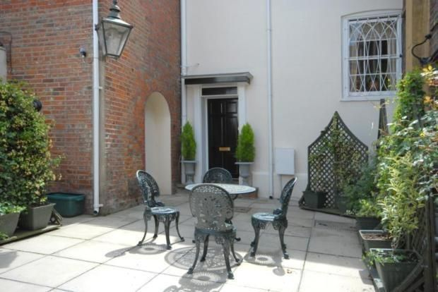 Thumbnail Flat for sale in High Street, West Malling, Kent