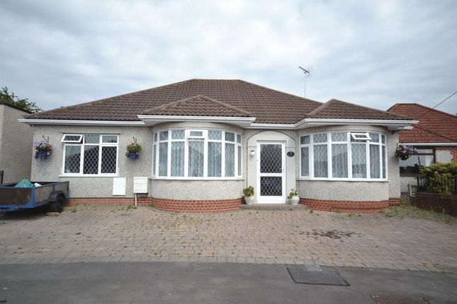Thumbnail Bungalow for sale in Baglyn Avenue, Kingswood, Bristol