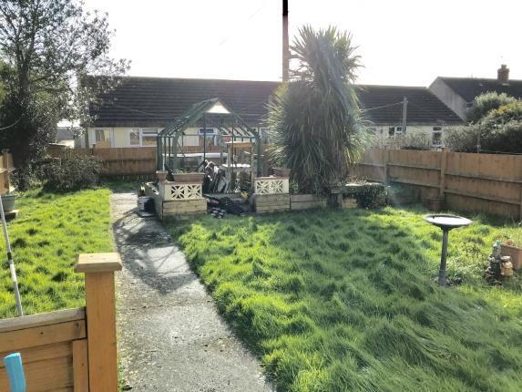 Garden of Torpoint, Cornwall PL11