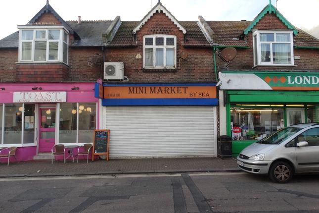 Thumbnail Retail premises for sale in Norfolk Road, Littlehampton