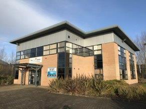 Thumbnail Commercial property for sale in 16 Hurricane Court, Estuary Boulevard, Speke, Liverpool, Lancashire