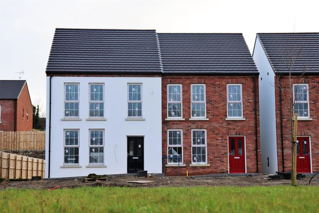 3 bedroom property for sale in The Primrose, The Hillocks, Londonderry